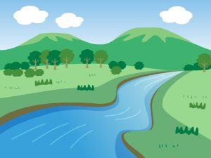 河川情報提供システム